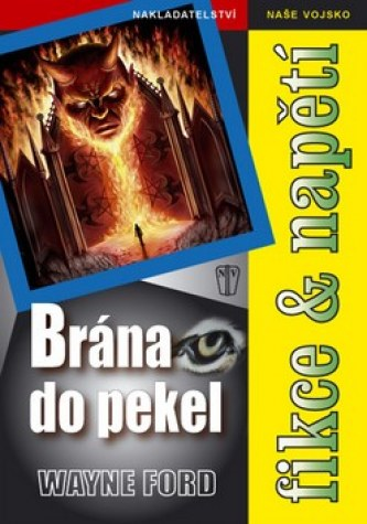 Brána do pekel