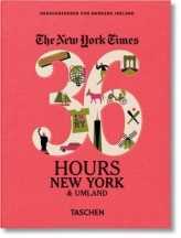 The New York Times, 36 Hours, New York & Umland