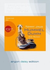 Hummeldumm, 1 MP3-CD (DAISY Edition)