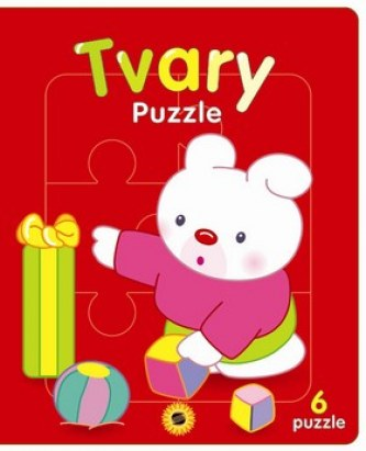 Tvary puzzle