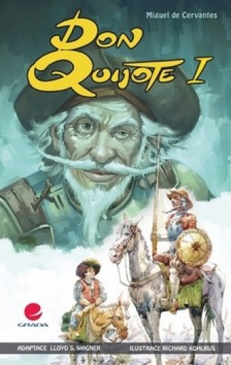 Don Quijote I.