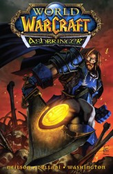 World of Warcraft Ashbringer