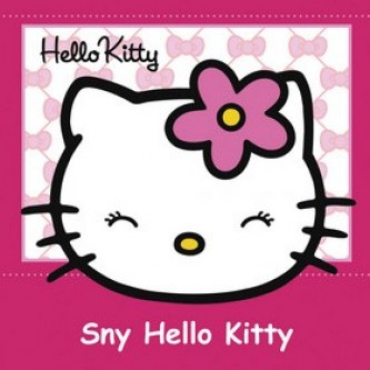 Hello Kitty Sny