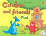 Cookie and friends Plus B
