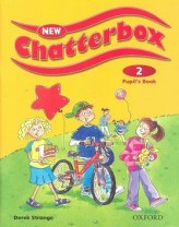 New Chatterbox 2 Pupil's Book
