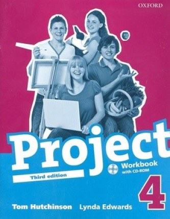 Project 4 Workbook with CD-ROM
