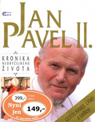 Jan Pavel II.