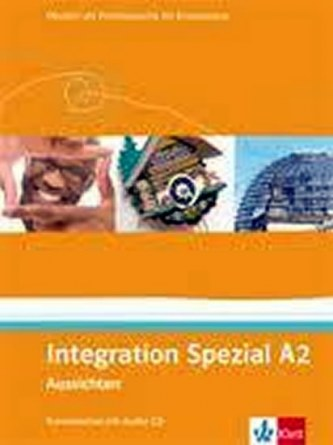 Aussichten A2 - Integration Spezial + CD