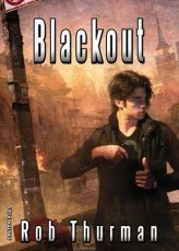 Kal Leandros 6 - Blackout
