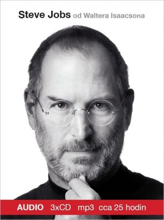 Steve Jobs - 3CD mp3
