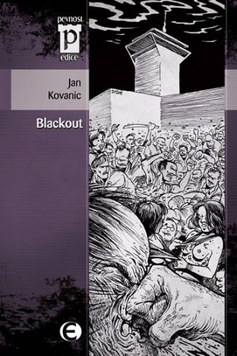 Blackout - Jan Kovanic