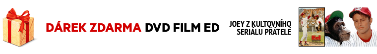 DVD film - Ed